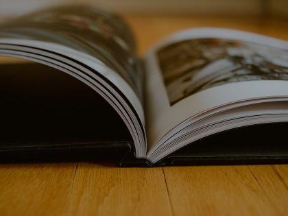 Bowery Book